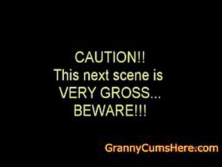 Ass sucking Taboo Granny