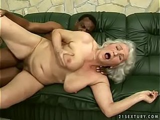 Bi-otches granny screw
