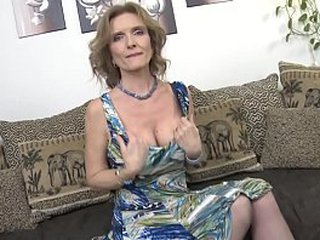 HORNY Hoe GRANNY GETS FUCKED BY Youthful COCK
