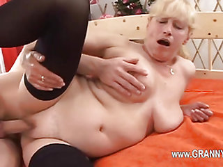 Enormously hot mature sex hard