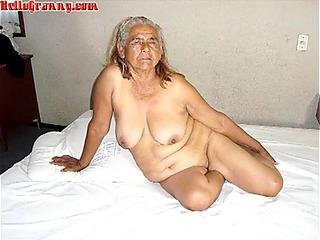 Omafotze dilettante matures and grandmas bevy