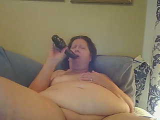 Granny thick beautiful lady web cam play toys
