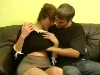 Mature Mother Son Hook-up 00
